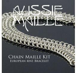 European 4in1 Bracelet Kit