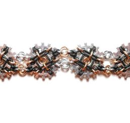 Realignment Weave Bracelet