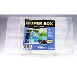 Keeper Box Large Case