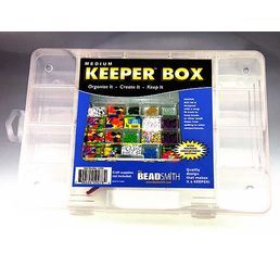 Keeper Box Medium Case