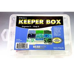 Keeper Box Small Case