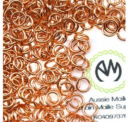 Copper 18G
