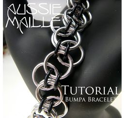 Calisto Bracelet Tutorial