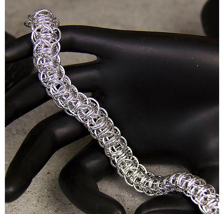 Fire Wyrm Bracelet