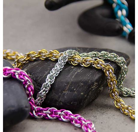 Medo Persian Bracelet