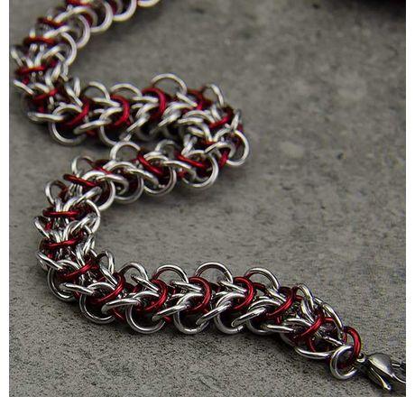 Water Lily Elfweave Bracelet kit
