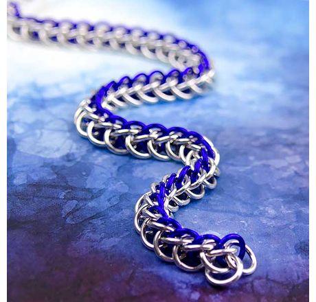 HP3in1Spine Bracelet