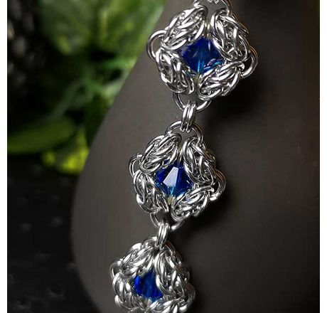 4 Winds Romanov Bracelet
