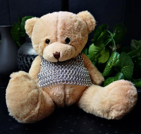 Sir Teddy Bear