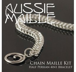 Half Persian 4in1 Bracelet Kit