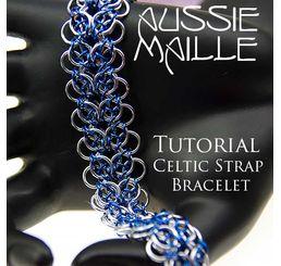 Celtic Strap