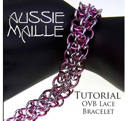 OVB Lace Tutorial