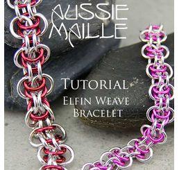 Elfin Bracelet Tutorial