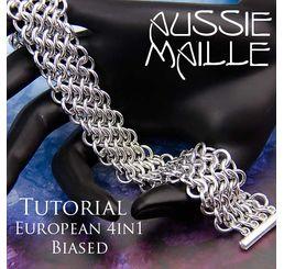 E4in1 Bias Bracelet Tutorial