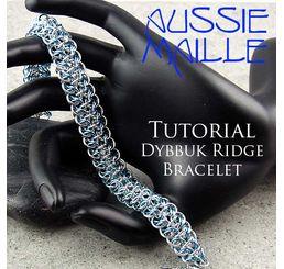 Dybbuk Ridge Bracelet Tutorial