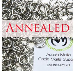 Stainless Steel 20G