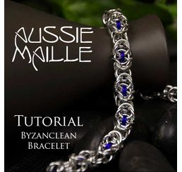 Byzanclean Bracelet