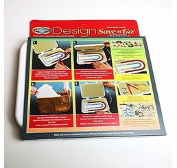 Design Save and Go