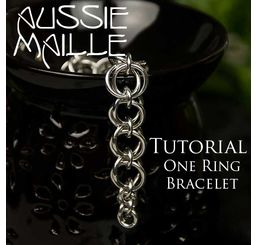 OneRing Bracelet