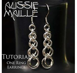 OneRing Earrings