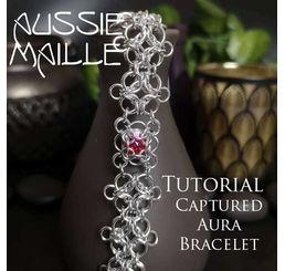 Captured Aura Bracelet