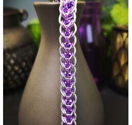 Cross-Eyed Persian Bracelet
