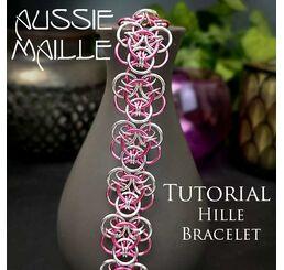 Hille Chain Bracelet