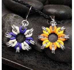Nova Earrings & Pendants