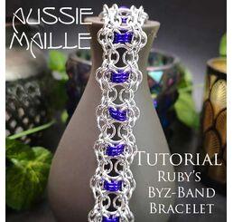 Rubys Byz-Band Bracelet