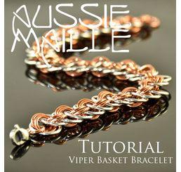 Viper Basket Tutorial