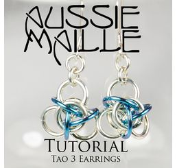 Tao3 Earrings