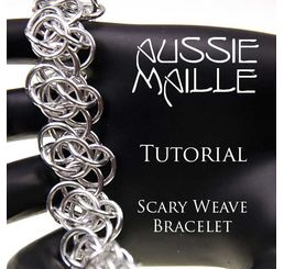 Scary Weave Tutorial
