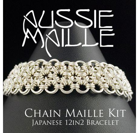 Japanese 12in2 Bracelet Kit
