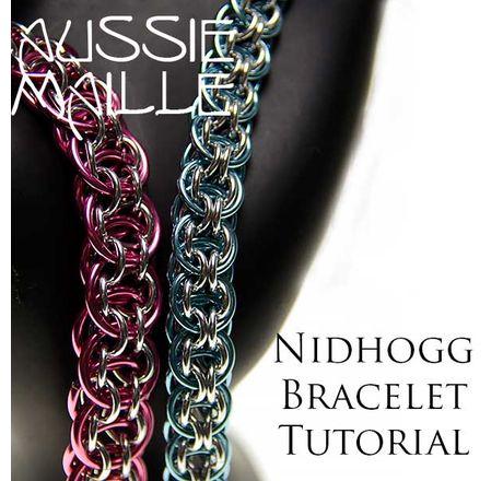 Nidhogg Bracelet Tutorial