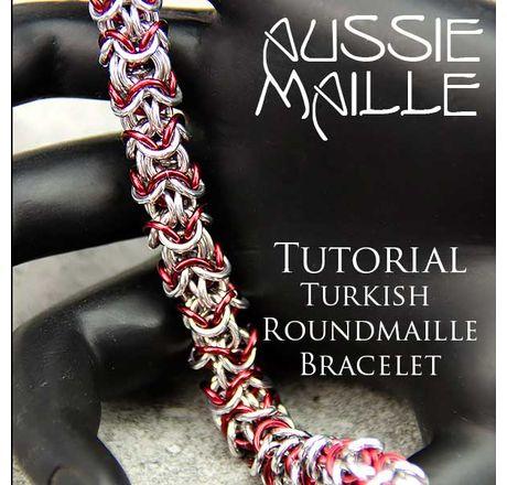 Turkish Roundmaille