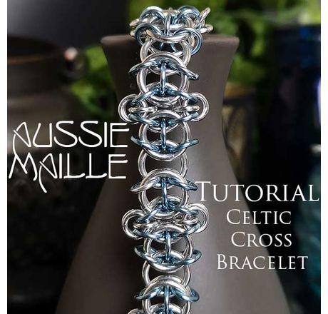 Celtic Cross Weave