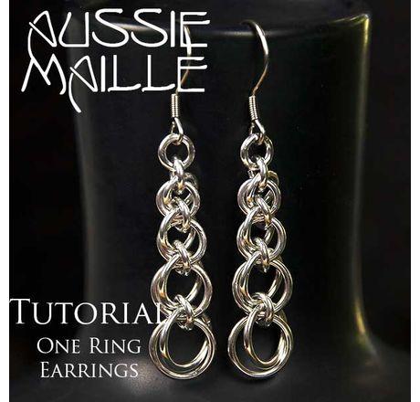 OneRing Earrings