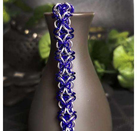 Orc Weave Bracelet kit