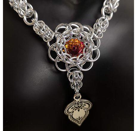 Vashti Necklace
