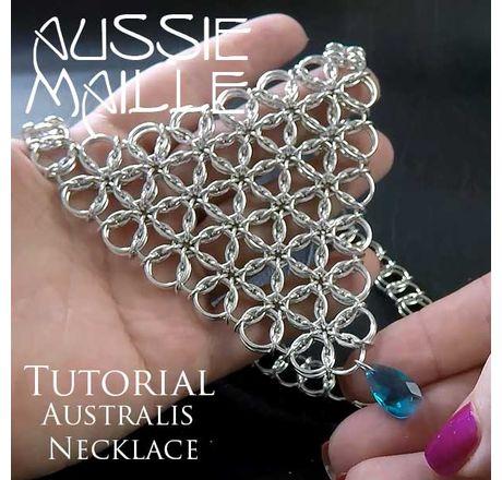 Australis Necklace