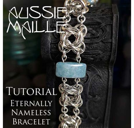 Eternally Nameless Bracelet