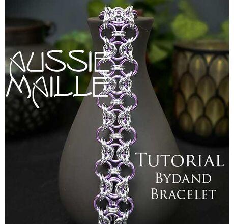 Bydand Bracelet Tutorial