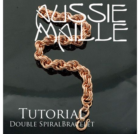 Double Spiral Kit
