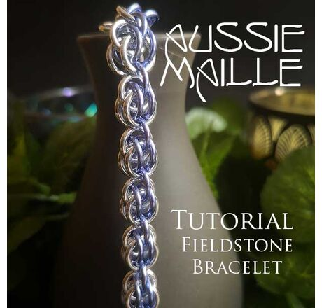 Fieldstone Tutorial